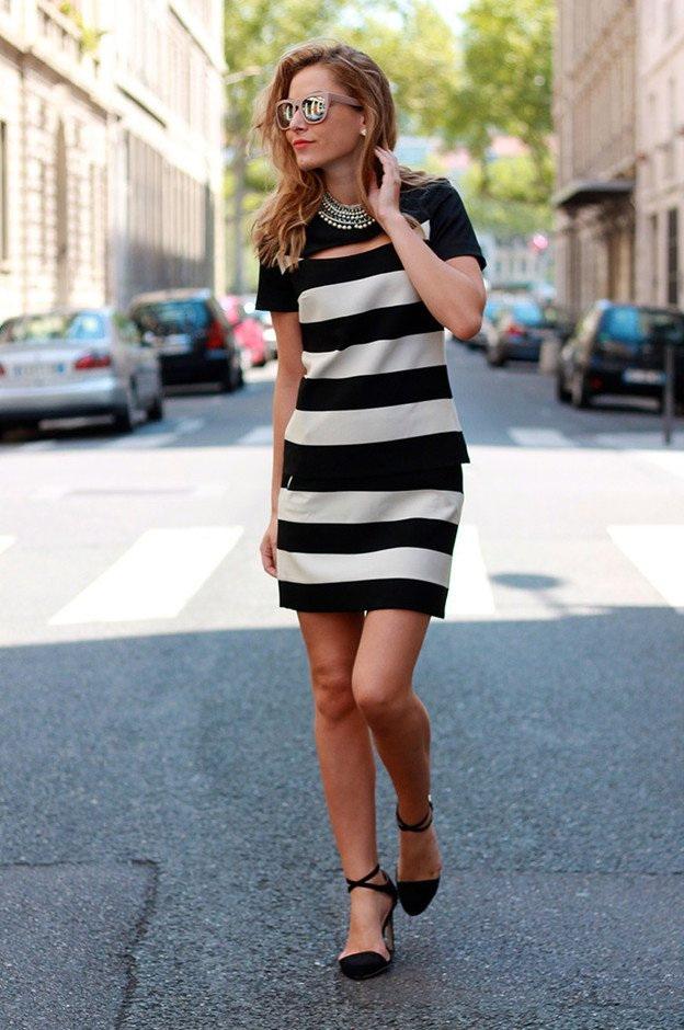 Moda elegante