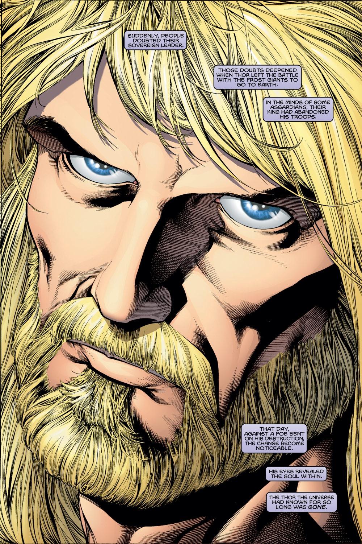 Thor (1998) Issue #50 #51 - English 7