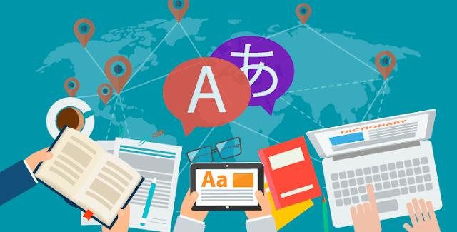 افضل 15 موقع ترجمة نصوص و مقالات و تدوينات بدقة بمختلف اللغات