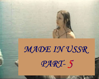 Клипы из советских фильмов / Clips from movies. Made In USSR. Part-5.