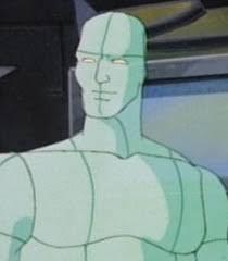 H.O.M.E.R marvel iron man