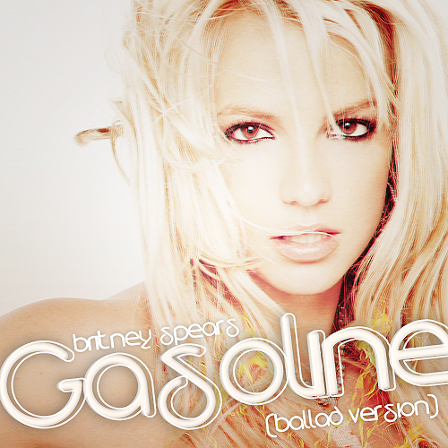 Britney Spears - Gasoline (Remixes)