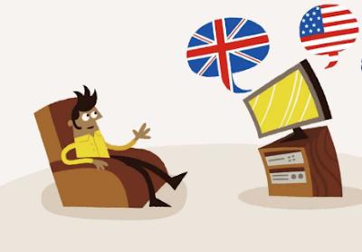 Inilah Perbedaan American English dan British English yang Perlu Anda Ketahui
