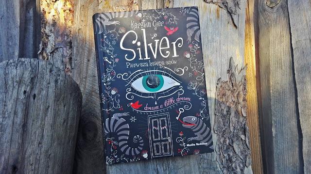 Kerstin Gier - Silver. Pierwsza księga snów