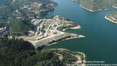 Ferreira do Zêzere - Lago Azul