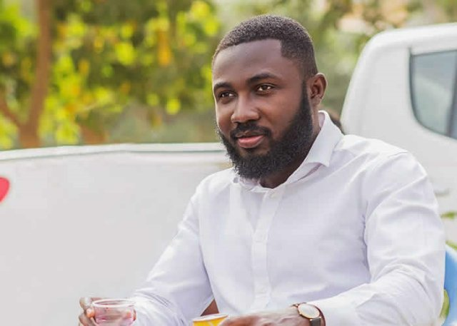 Meet The Young Media Entrepreneur Set To Release Movie On Asantehemaa's Burial