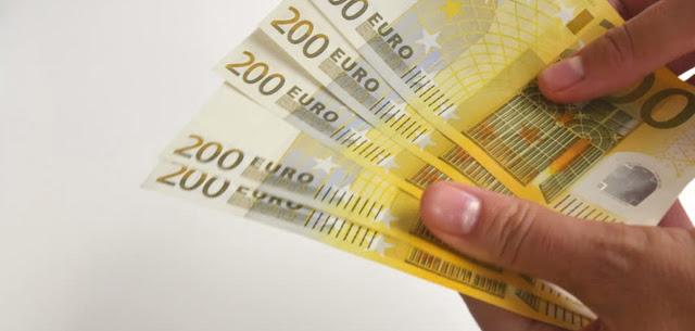 Ύποπτοι όσοι κάνουν συναλλαγές πάνω από 1.000 ευρώ