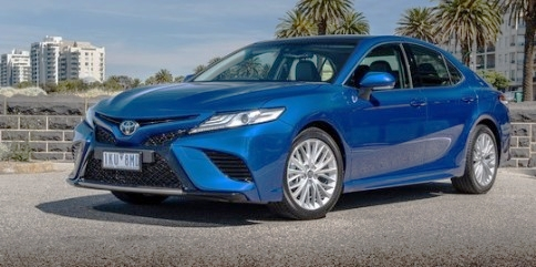 2018 toyota camry mpg Review, Ratings, Specs, Prices, and Photos
