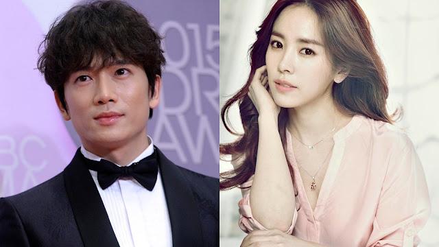 《金秘書為何那樣》之後 池晟+韓志旼《認識的妻子》接檔tvN水木劇播出