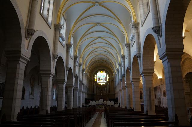 Igreja de Santa Catarina Belém Palestina