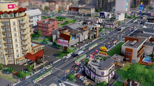 Download SimCity 5 PC Games