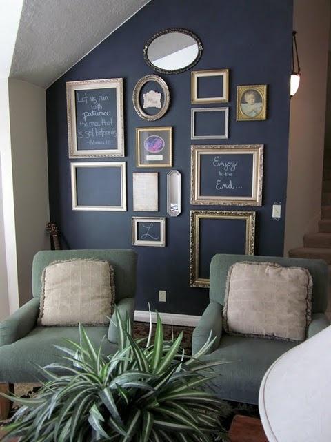 Dise adora de interiores ideas decorativas para crear una - Disenadora de interiores ...