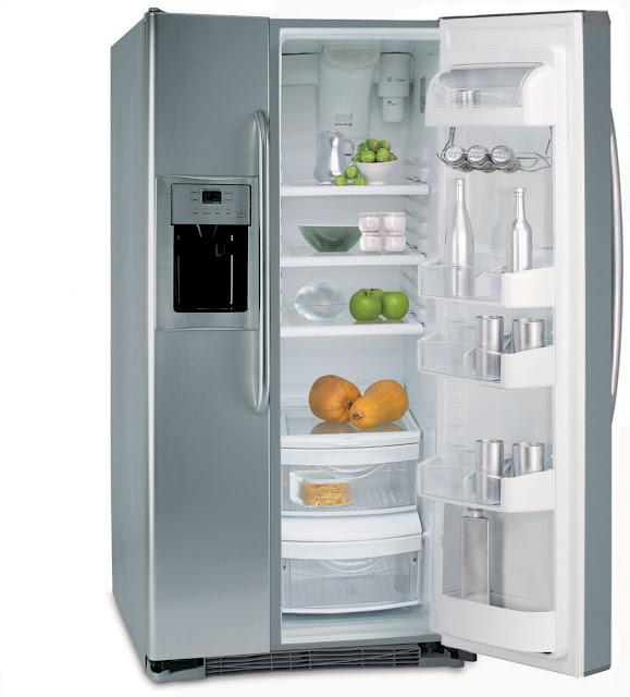 Tủ lạnh Mitsubishi Electric được các bà nội trợ tin dùng