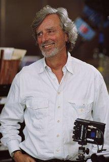 Philip Kaufman. Director of The Right Stuff