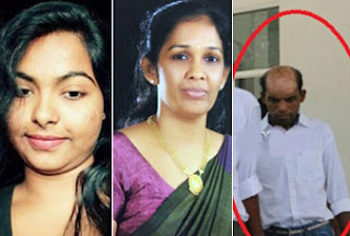 Vithya Rape And Murder: Prime Suspect 'Swiss Kumar