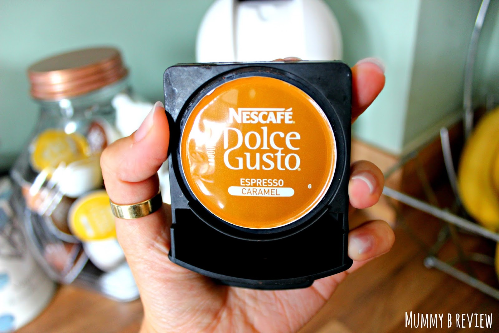 capsules for dolce gusto mini me