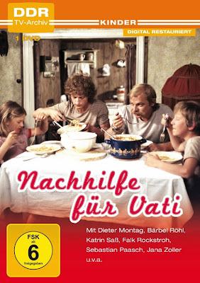 Как помочь папе / Nachhilfe für Vati. 1984.