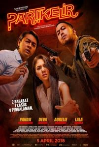 Download film Partikelir (2018) Full Movie