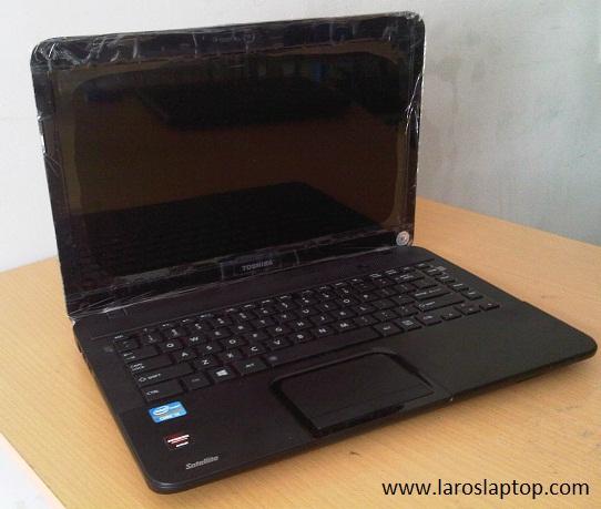 TOSHIBA Satellite C840 - Laptop Baru | Jual Beli Laptop