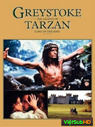 Truyền Thuyết Về Tarzan, Vua Khỉ