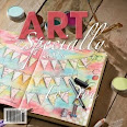 Art Specially For you Magazine #15