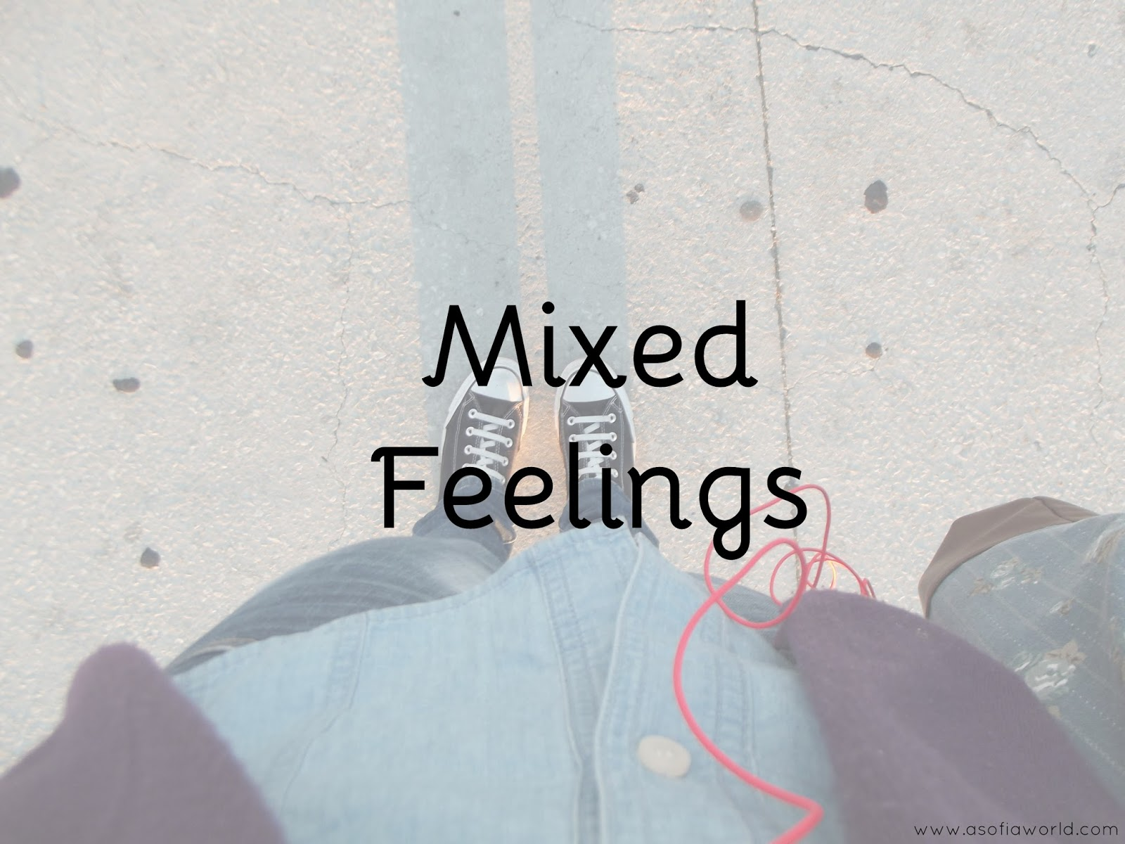 around with music