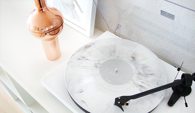 project lp player, vinyl, zola jesus