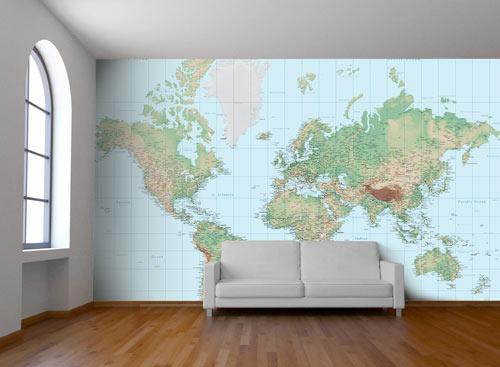 papel tapiz personalizado con tu lugar favorito en el planeta.