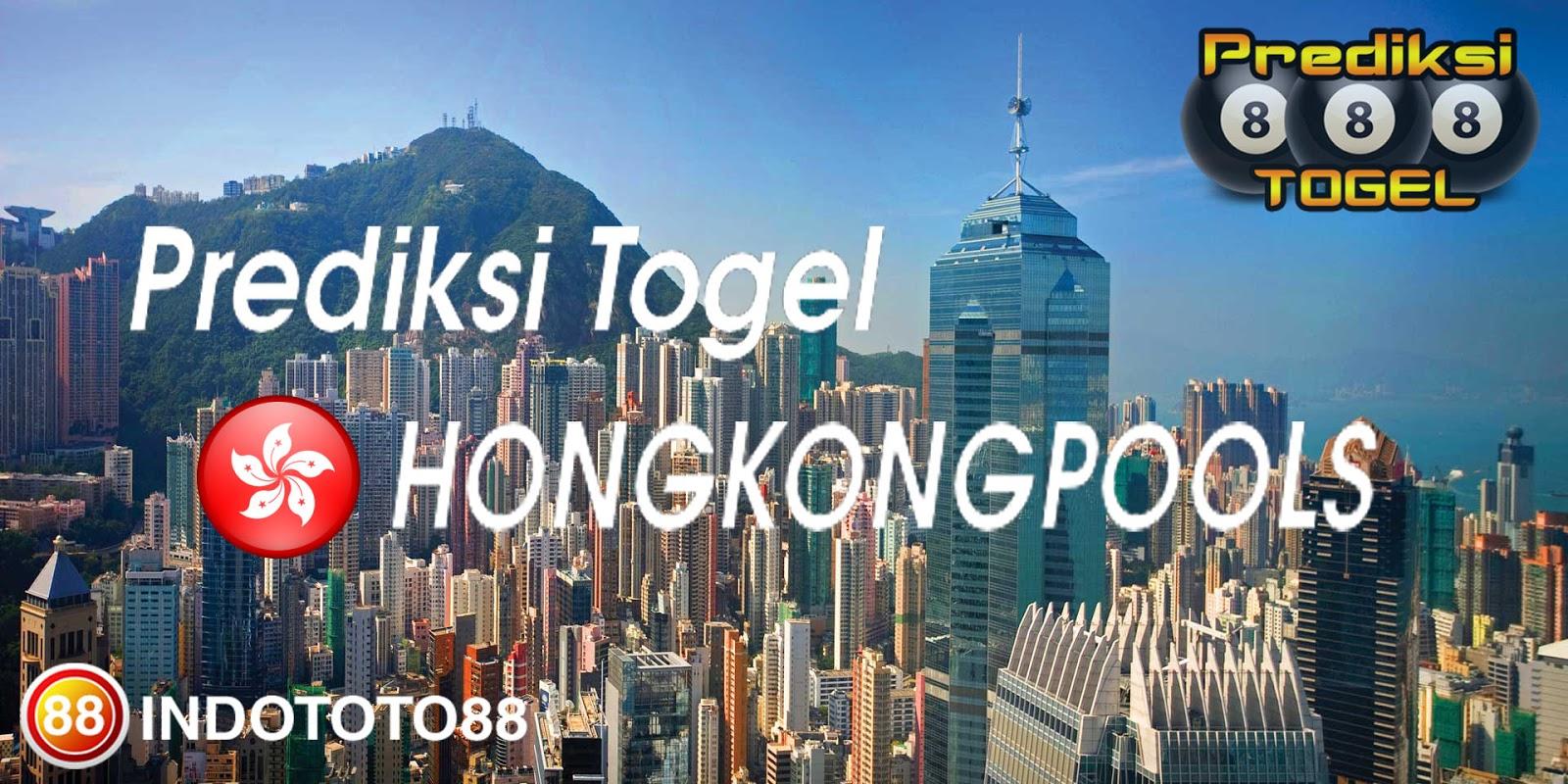pengeluaran togel hari ini hongkong