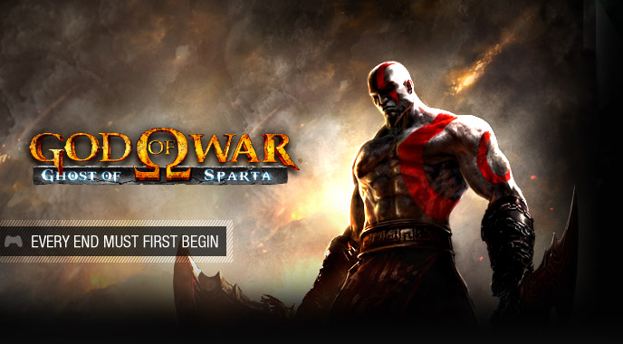 2X Gamer: ->God of War: Ghost of Sparta Size Game 516 Mb