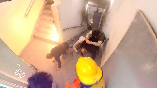 """شاهد صور برنامج """"رامز يلعب بالنار"""" مقالب رامز جلال فى رمضان 2016"""