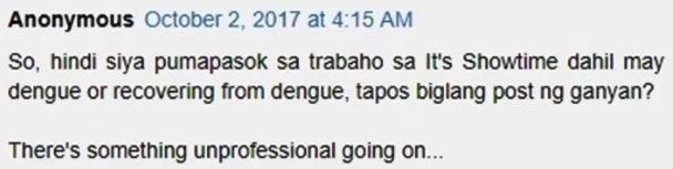 Nadine Lustre Umani Ng Mga Negatibong Reaksyon Matapos Magsuot Ng Napakaliit Na Bikini!