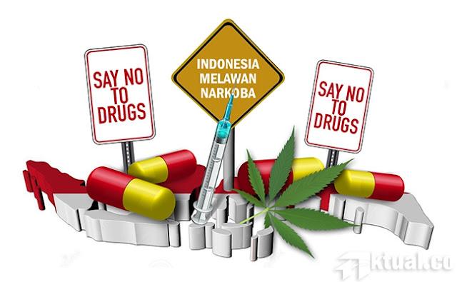Terkait Maraknya Peredaran Narkoba, Ini Kata Tokoh Muda Kerinci dan HMI