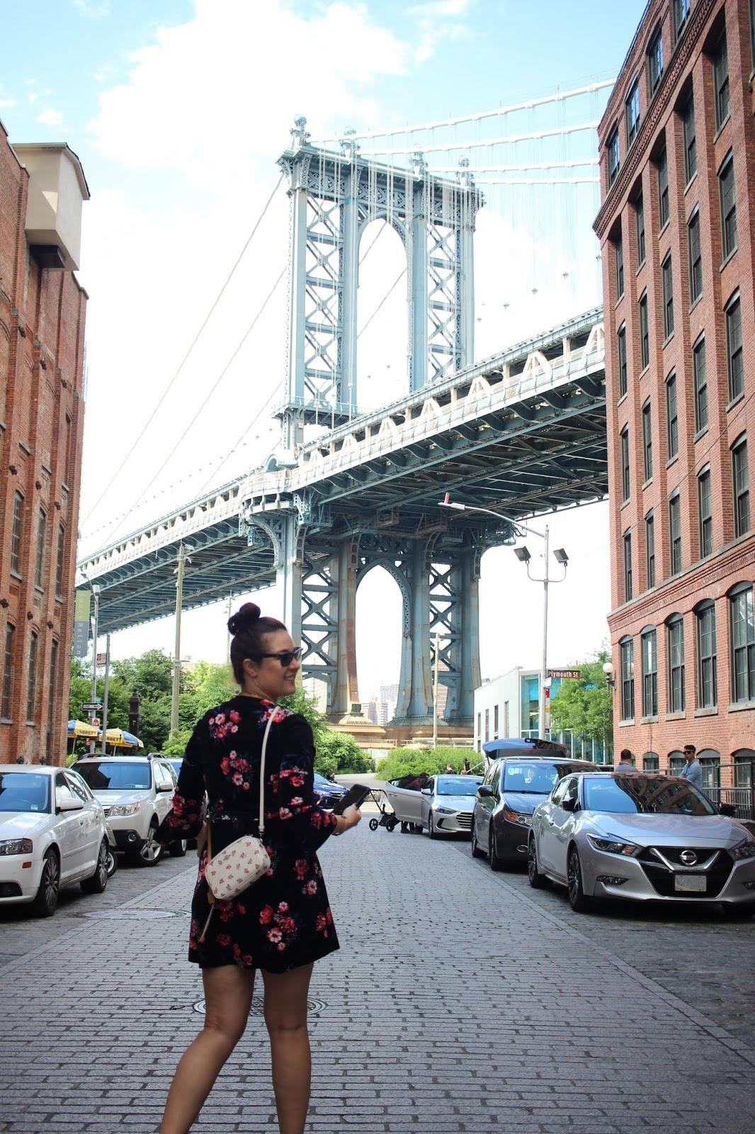 10 LUGARES PARA VISITAR Y TOMAR FOTOS EN NEW YORKk