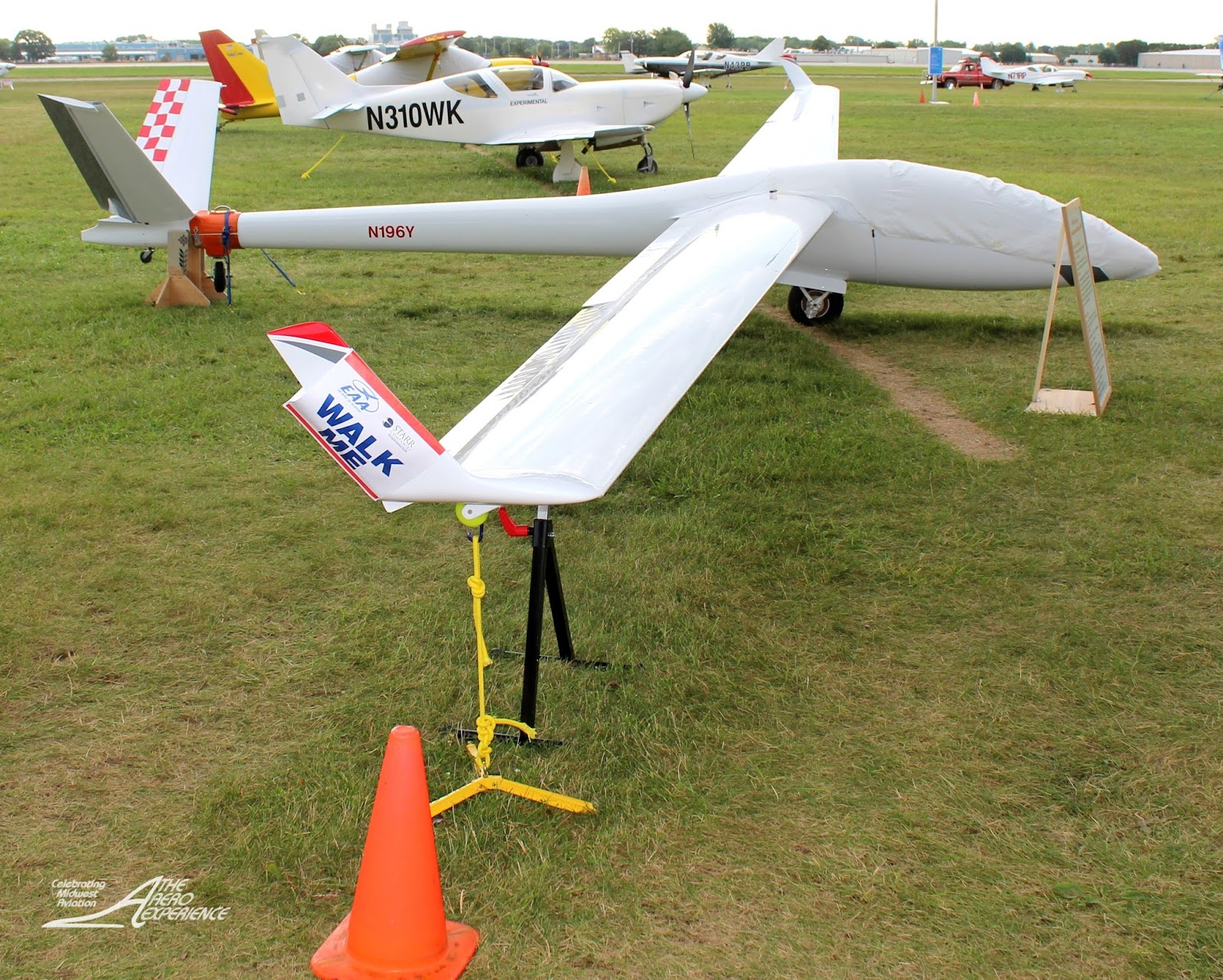 EAA AIRVENTURE OSHKOSH 2016: EXPERIMENTAL AIRCRAFT