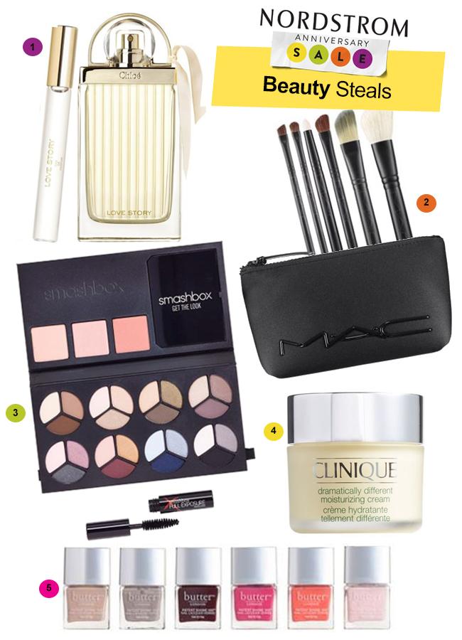 #NSale Beauty Deals