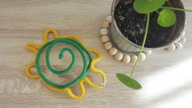 comment-fabriquer-une-tortue-en-tricotin