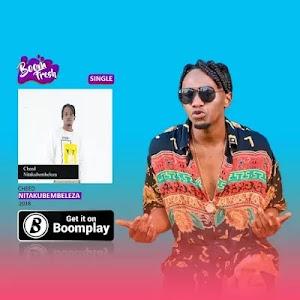 Download Audio | Cheed - Nitakubembeleza