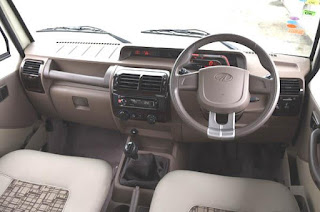 Mahindra Bolero Power +
