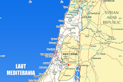 Sejarah Negara Israel