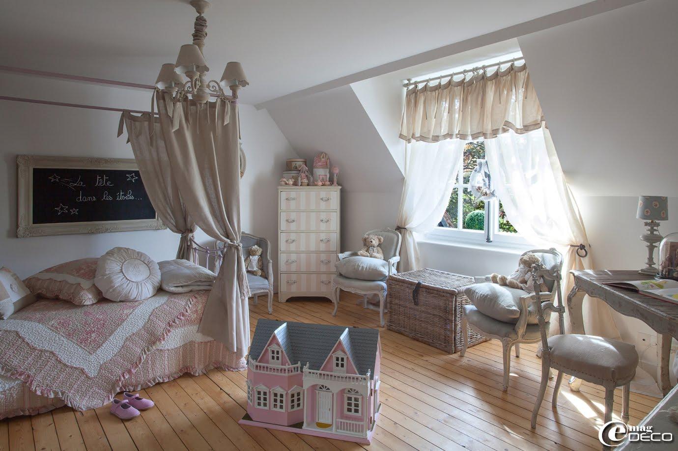 Deco Jonc De Mer. Finest Decoration Amenagement Chambre Enfant Pour ...