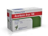 Acarbose Side Effects