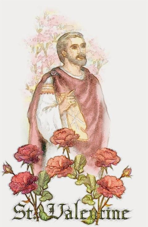 Faithful Resources For All Christian Saint Valentine