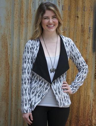 Model Baju Seragam Batik Guru Yang Trendi