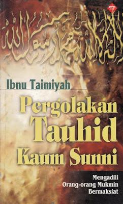 Pergolakan Tauhid Kaum Sunni