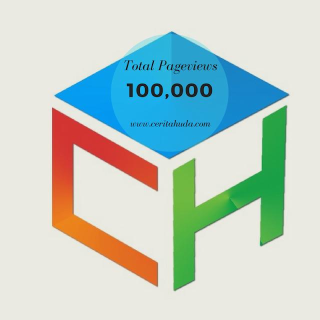 Alhamdulillah, Target 100,000 PV Tercapai