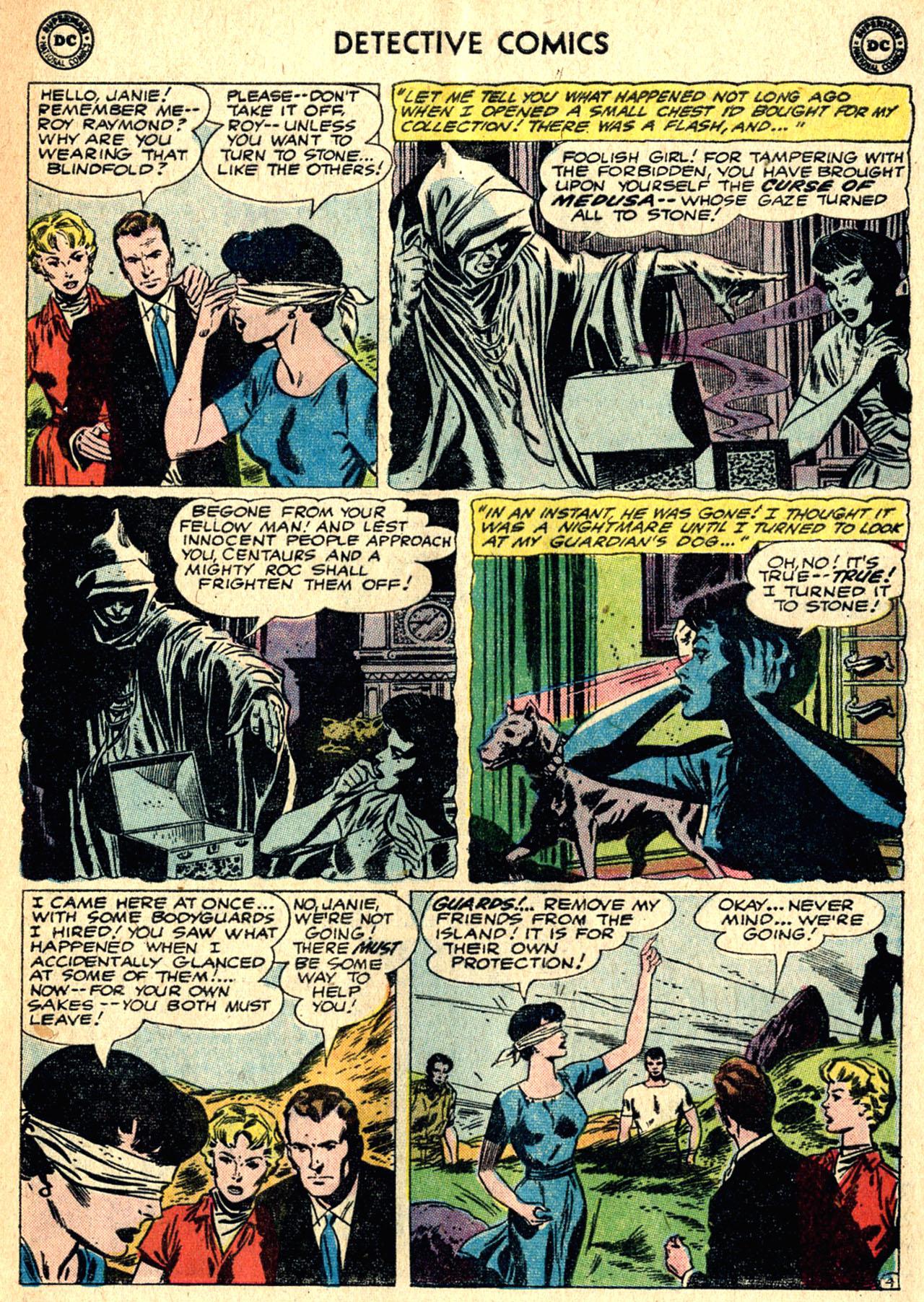 Detective Comics (1937) 288 Page 20