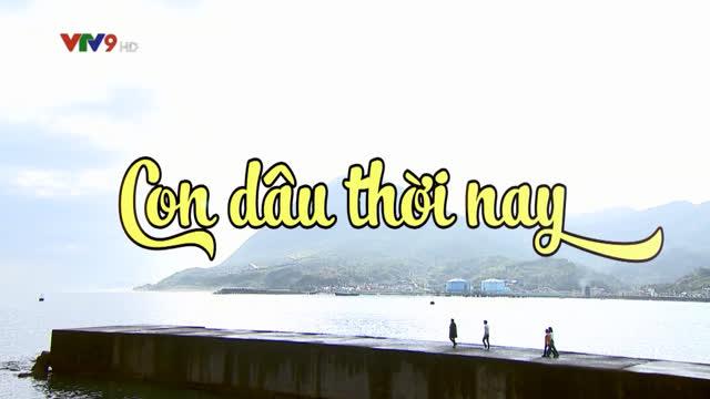 Con Dâu Thời Nay Trọn Bộ Tập Cuối (Phim Đài Loan VTV9 Lồng Tiếng)