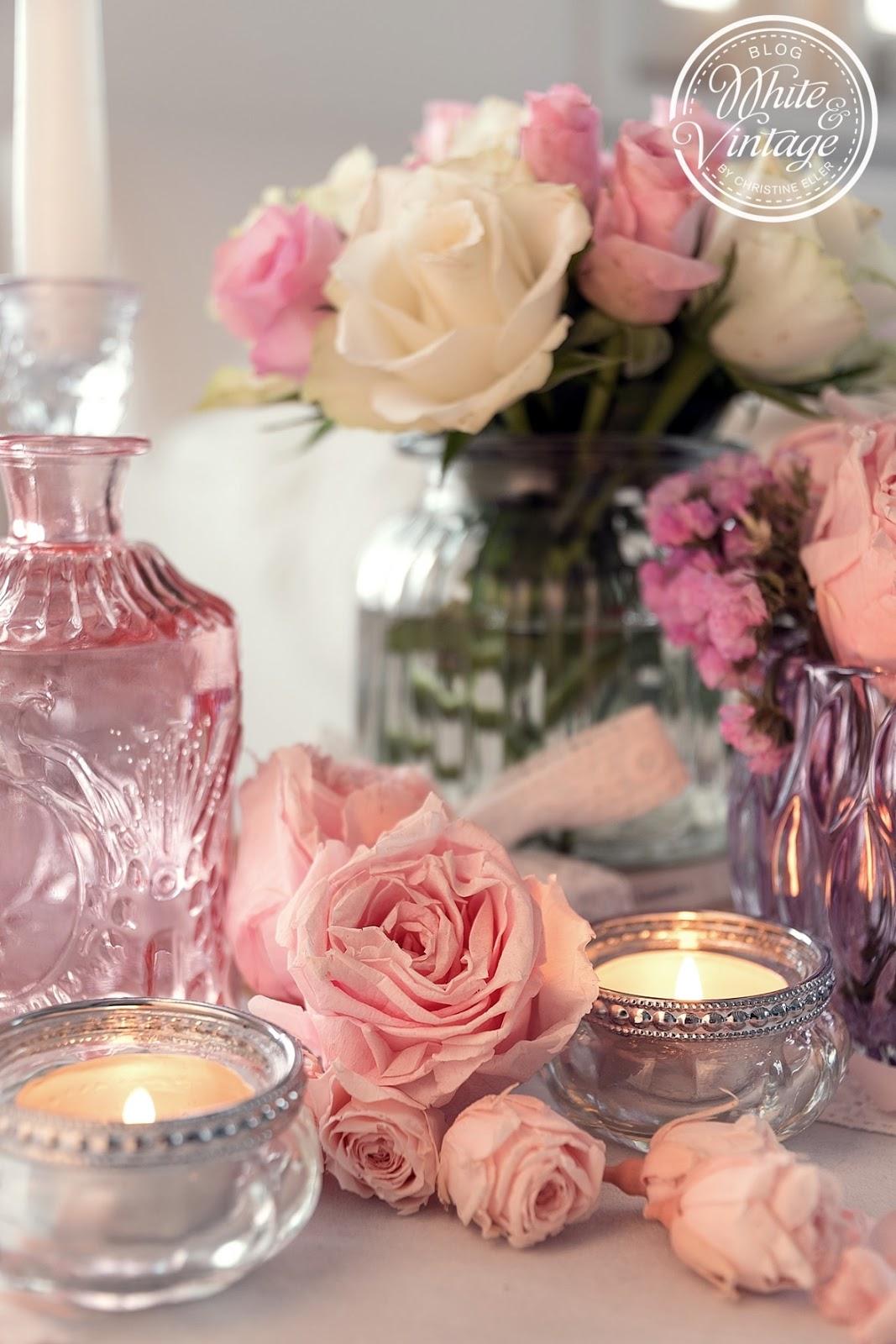 Long Life Rosen: Rosen haltbar machen