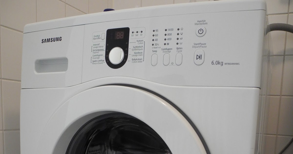 Ace the Adventure: How To Do Your Laundry in Dutch (Kind of   )